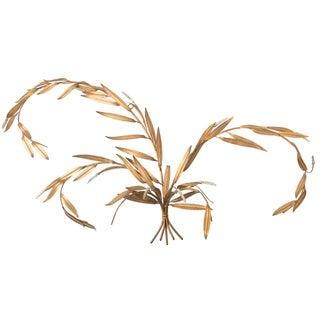 C. Jeré-Style Tole Wheat Sheath