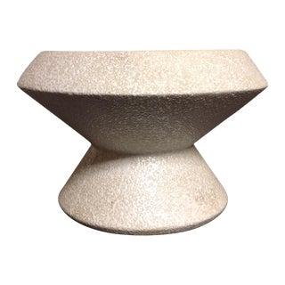 Great Modern Ceramic Vase by California Originals