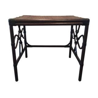 Selamat Rattan Table