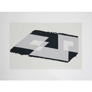 "Josef Albers ""Portfolio 1, Folder 13, Image 2"" Print"