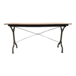 1900 Michele Bistro Table