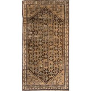 "Apadana - Vintage Persian Rug, 5'1"" x 9'10"""