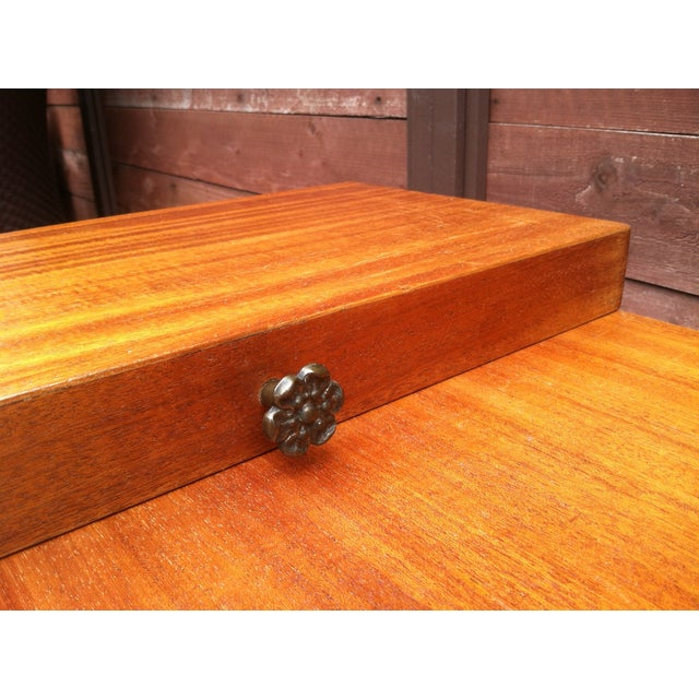 Vintage Rock-Ola Coffee Table / Game Table - Image 10 of 11
