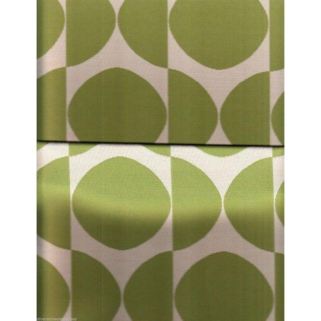 Sina Pearson Outdoor Geometric Fabric - 3.5 Yds - Image 2 of 2