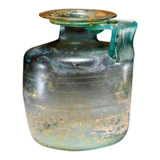 Roman Glass Jug