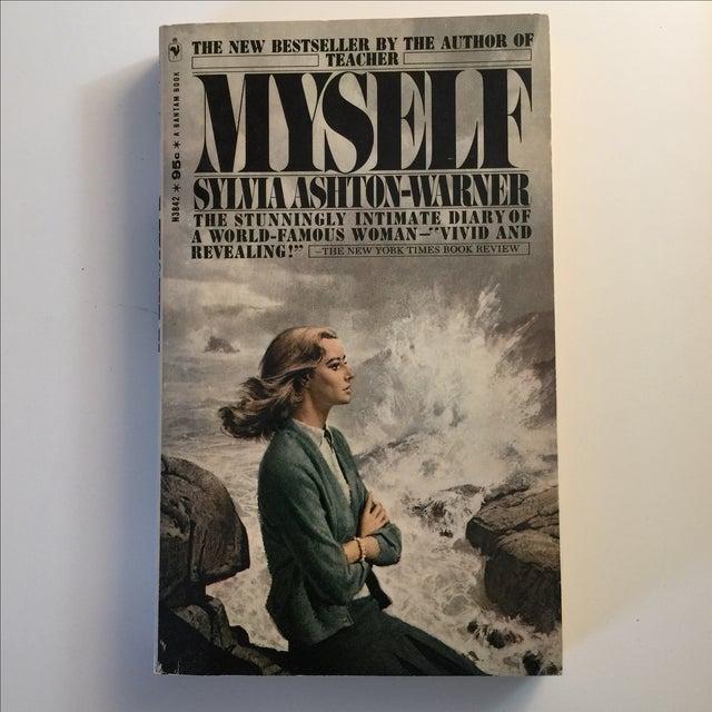 Myself by Sylvia Ashton Warner 1968 - Image 2 of 5