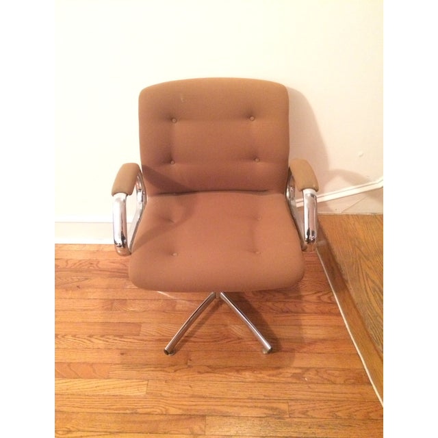 Steelcase Arm Chair, 1982 - Image 6 of 6