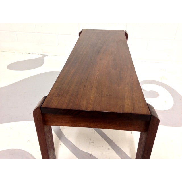 Mid-Century Coffee Table in Teak - Image 6 of 7