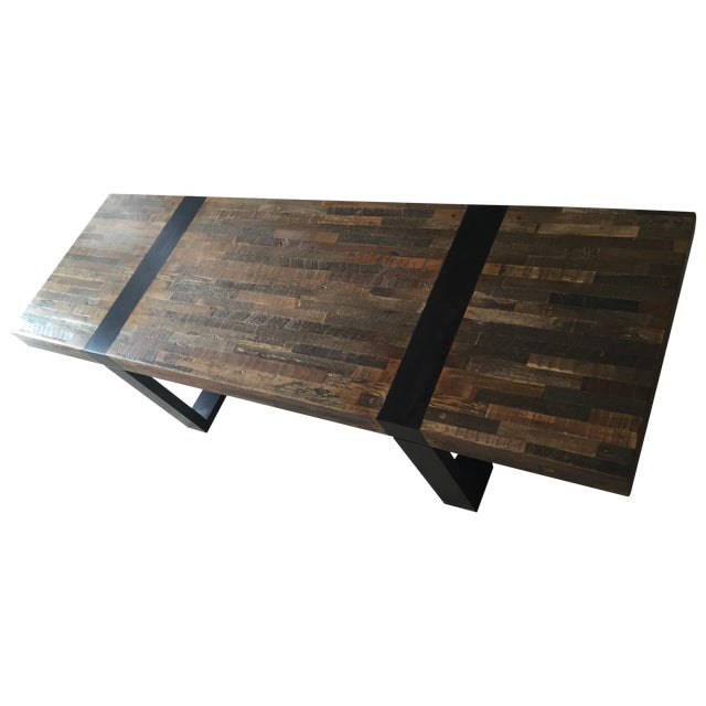 Seguro Rectangular Coffee Table - Image 1 of 3