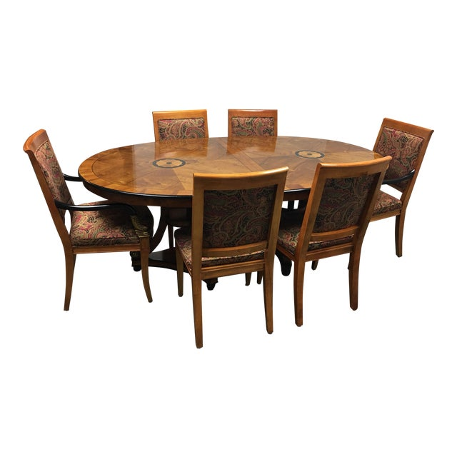 Century Furniture Capuan Collection For Sale