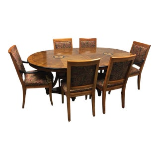 Capuan Collection Dining Set