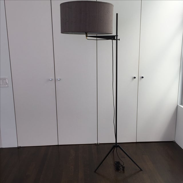 Sawkille winnisook floor lamp chairish for Sawkille furniture