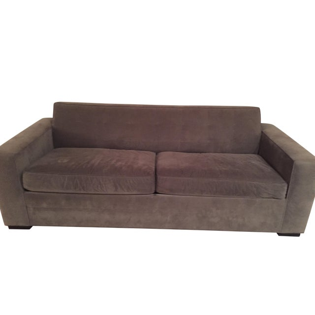 Image of Mitchell Gold Gabriel Pull Out Couch