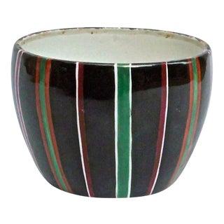 Art Deco French Robj Coupe Vase