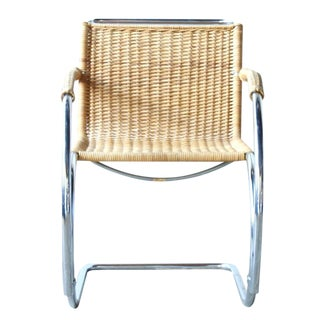 Mies Van Der Rohe Mr20 Chair