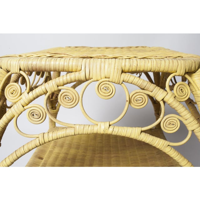 Peacock Side Table - Image 4 of 5