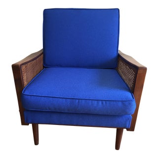 Lawrence Peabody for Nemschoff Lounge Chair