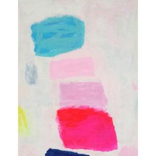 """Prelude no. 5"" Original Painting by Susie Kate"