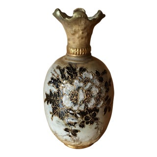 Amphora Turn Teplitz Antique Vase