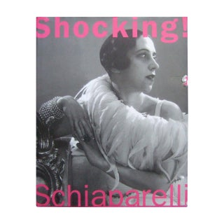 Shocking the Art and Fashion of Elsa Schiaparelli