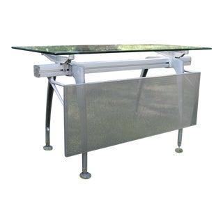 Frezza Italian Tiper Desk
