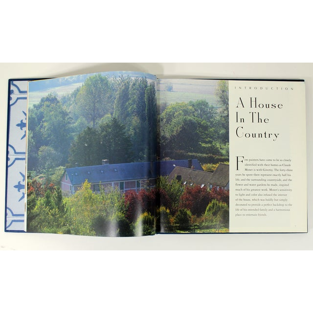 """Monet's House"" First Edition Book - Image 7 of 8"