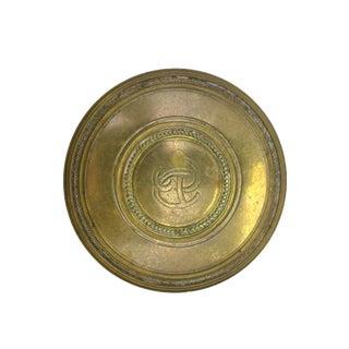 Vintage Miracoli & Co Italian Brass Box