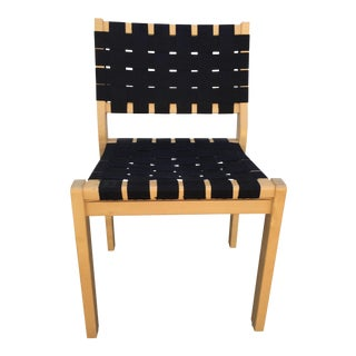 Artek Alvar Aalto Side Chair