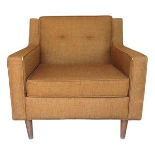 Vintage 1960's Club Chair