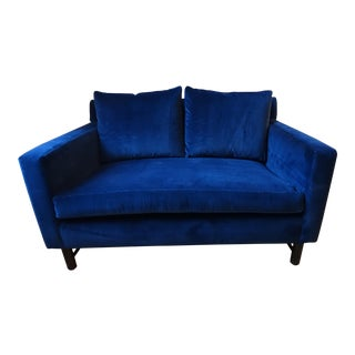 Edward Wormley for Dunbar Loveseat