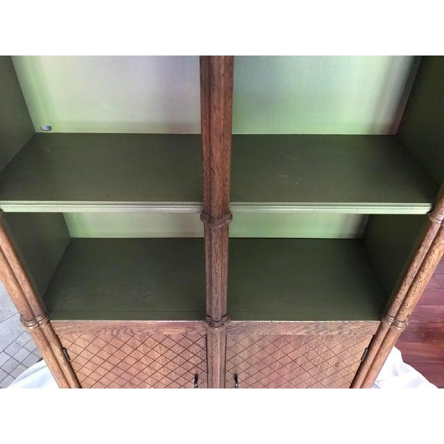 Drexel Mid-Century Bookcase - Image 5 of 7