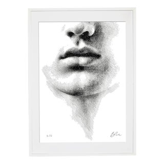 About Face by Benjamin Veronis