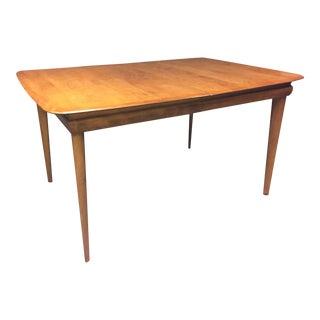 Mid-Century Modern Heywood Wakefield Dining Table