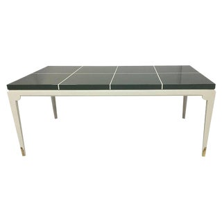 Tommi Parzinger Dining Room Table