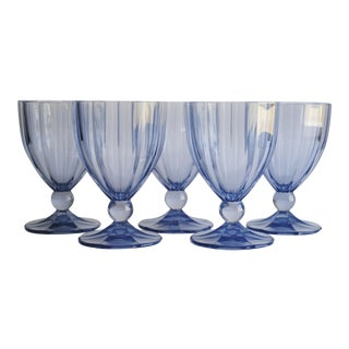 Villeroy & Boch Cocktail Glasses, Set of 5