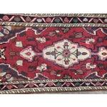 Image of Hamadan Persian Rug - 1′6″ × 2′9″