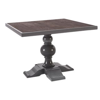 Sarreid. Ltd. Transitional Square Dining Table