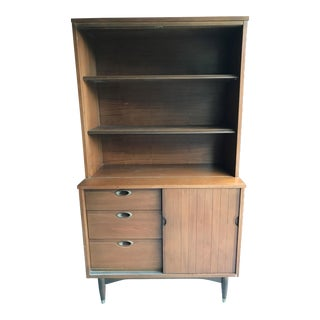 Mainline by Hooker Mid-Century China Hutch