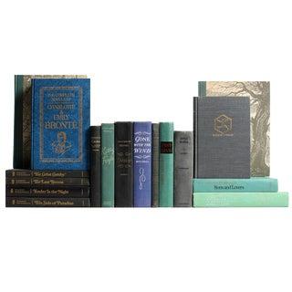 Blue & Green Classic Literature, S/17