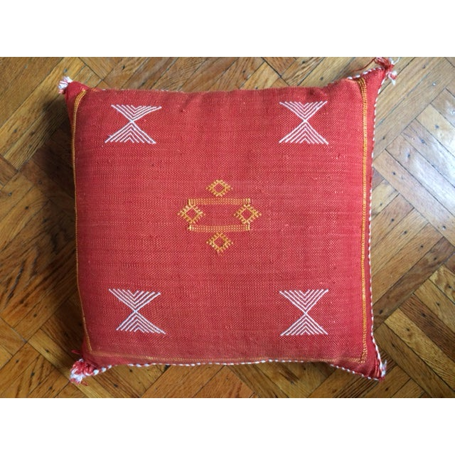 Turkish Kilim Throw Pillows : Turkish Kilim Throw Pillow Chairish