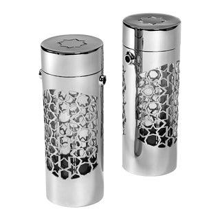 Arabesque Oil and Vinegar Dispensers - Pair