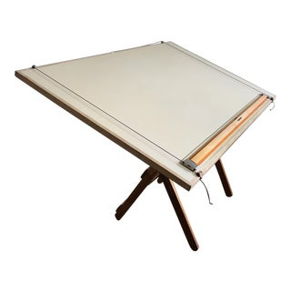 Anco Bilt Vintage Drafting Table