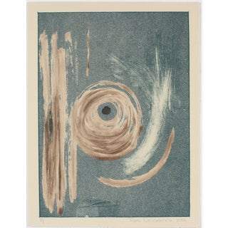 R. Delamater Abstract Monotype