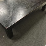 Image of Crate & Barrel Bordeaux Coffee Table