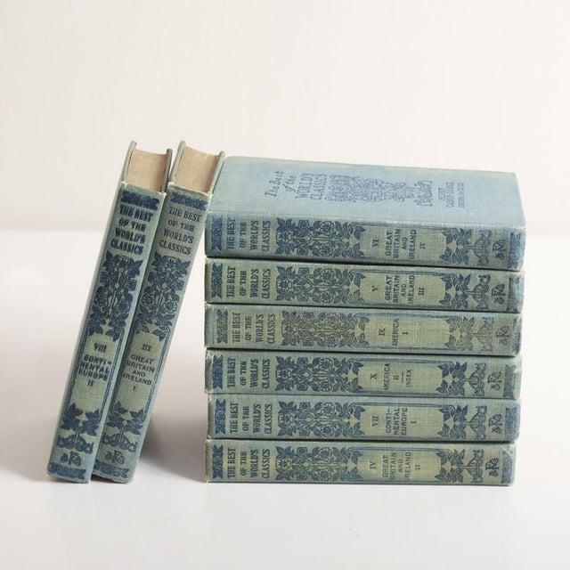 Vintage World Classics Book Set - Image 2 of 2