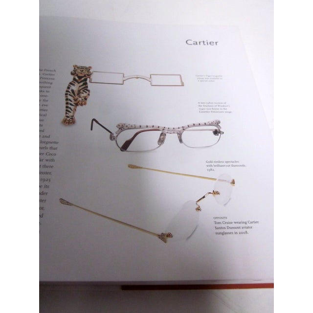 Image of Cult Eyeware Bk. Sunglass Persol Ray Bans Cartier