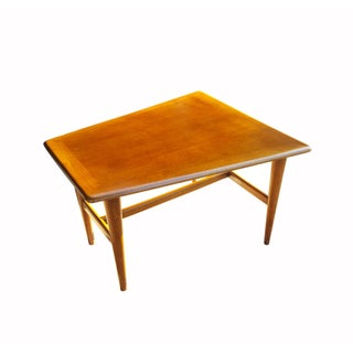 Scandinavian Mid-Century Modern Side Table