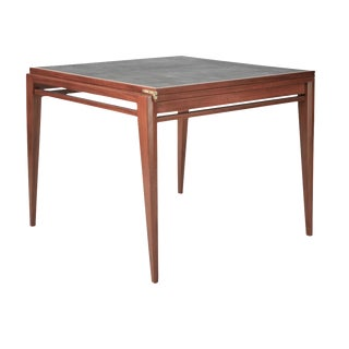 French Flip-Top Dining Table