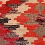 Image of Vintage Kilim Rug - 5′ × 9′