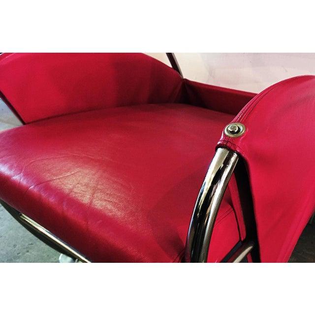 Iosa-Ghini Massimo Numero Uno Chair - Image 5 of 10